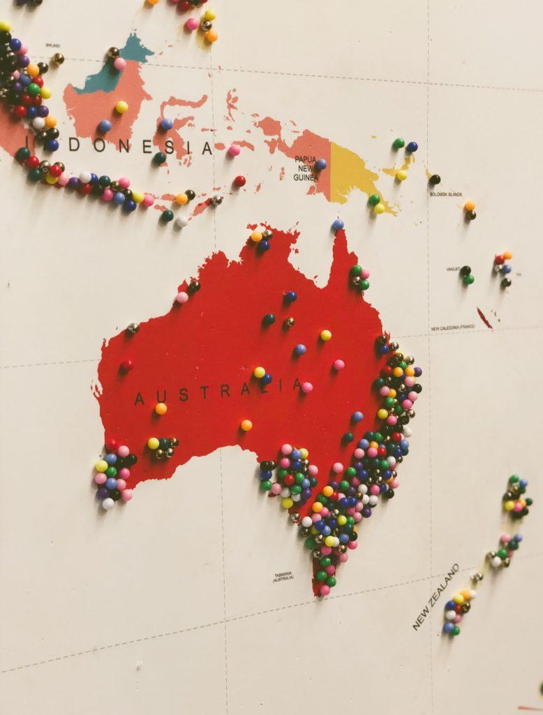 estudar na australia e nova zelandia