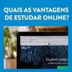Vantagens de estudar online