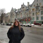 Luana L. R. - ILSC Montreal