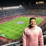 Leonardo Giuseppe - Study Abroad Barcelona