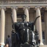 Júlia M - Columbia University - Semester Abroad