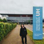 Pedro P. - University of Hertfordshire